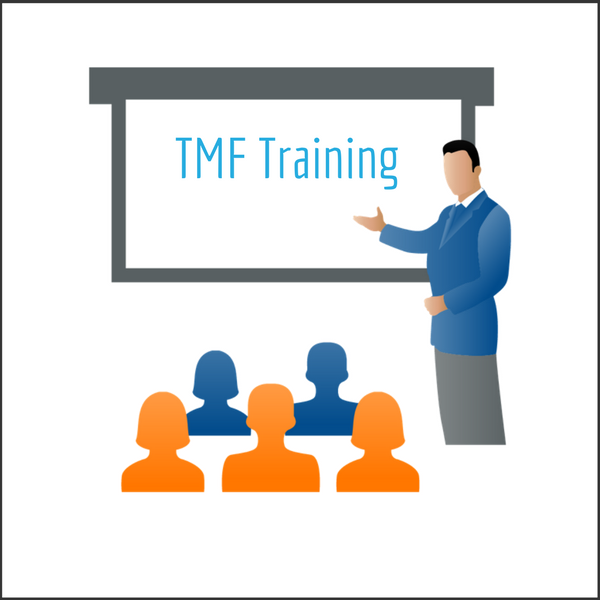 Five Reasons Why TMF Training Is Important